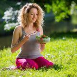 Aliments antistress
