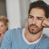 Quand le conjoint déprime...