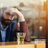Dépression et alcool : un cocktail dangereux