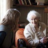 Rêver de personnes âgées