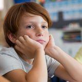 Enfant hyperactif : comment l'aider ?