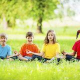 La méditation de pleine conscience se développe pour les enfants