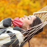 Profiter régulièrement de la nature pour combattre le stress lié au travail