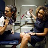 Aviophobie ou la peur des avions