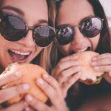 Acné : ne mangez pas n'importe quoi !