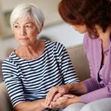 La dépression est-elle un signe d'Alzheimer débutant ?