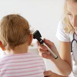 Troubles de l'audition : dépistage de la surdité chez bébé