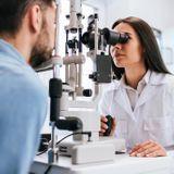 Toutes les maladies des yeux et troubles de la vision