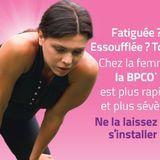 Les femmes aussi sont victimes de la BPCO