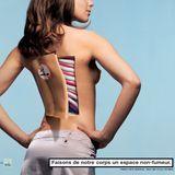 Cancer du poumon : les femmes plus vulnérables
