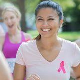 Cancer du sein : les bienfaits de l'activité physique