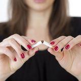Programme pour arrêter de fumer sans grossir