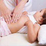 Diarrhées aiguës de l'enfant