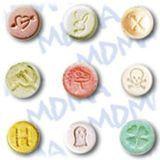 L'ecstasy et les drogues d'aujourd'hui