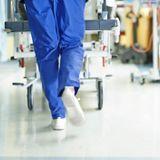 Epidémie de coronavirus : les hôpitaux du Grand Est sous pression