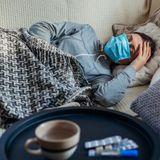 Coronavirus : j'ai un malade chez moi, comment me protéger ?