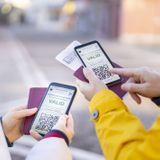 Pass sanitaire européen ou certificat Covid numérique : comment ça marche ?