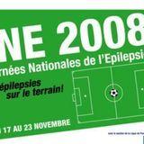 Epilepsie et pratique sportive - Journées nationales d'épilepsie 17 au 23 novembre 2008