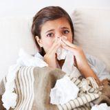 Grippe et gros rhumes : ce n'est pas la même chose