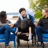 Avoir un enfant handicapé : un défi pour le couple