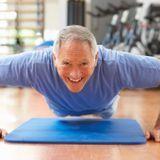Etre en forme à la cinquantaine réduit votre risque de cancer