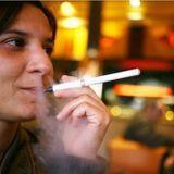 La cigarette électronique augmenterait les risques d'asthme et d'emphysème