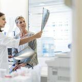 Polyarthrite rhumatoïde: le rôle de l'imagerie
