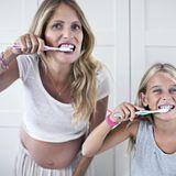 Santé dentaire pour grossesse sans risque