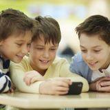 Portable, smartphone… mode d'emploi pour vos enfants