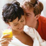 Vivre d'amour et d'eau fraîche