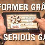 Informer et rassurer grâce aux serious games santé
