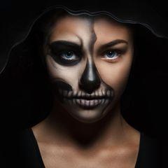 Halloween : 25 idées de maquillage pour être la plus effrayante