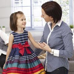 Ce que l'on ne doit pas dire à un enfant