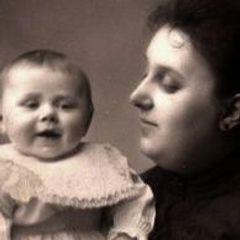 Les mémoires d'un bébé