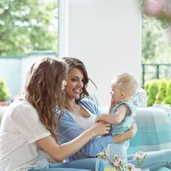 10 choses à ne pas dire à une jeune maman