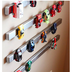 DIY : 10 astuces repérées sur Pinterest pour ranger les jouets