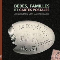 L'évolution de la famille en cartes postales