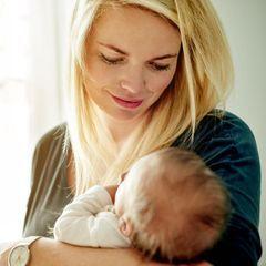 Les erreurs de jeune maman à éviter