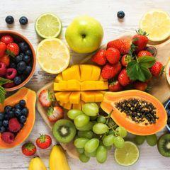 Les aliments les plus riches en vitamine C