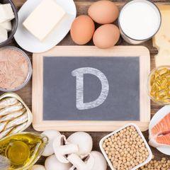 Les aliments les plus riches en vitamine D