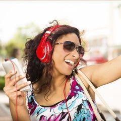 Les 10 chansons qui rendent le plus heureux selon la science