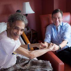 La méditation pour aider les patients en fin de vie