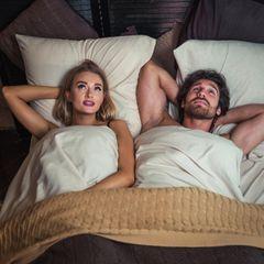 Le sexe : c'est parfois l'angoisse !