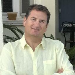 Dr Laurent Grange