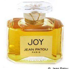 Joy de Jean Patou