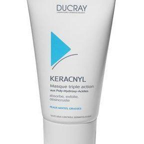 Keracnyl, Ducray