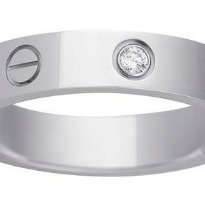 Alliance diamant Cartier