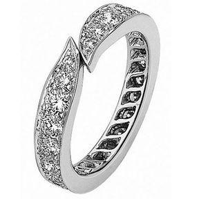 Alliance diamants Van Cleef & Arpels