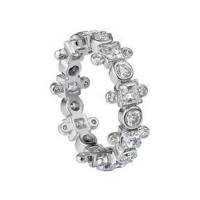 Alliance mariage originale Cartier 2014