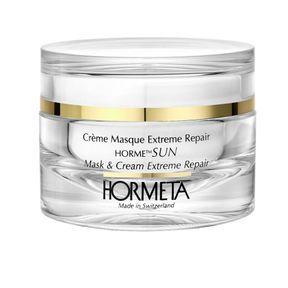 Crème Masque Extreme Repair Visage d'Hormeta